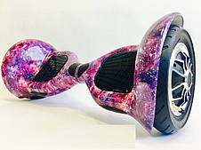 Гироскутер Smart Way Balance 10 Galaxy Галактика, фото 2