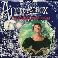 CD- Диск. Annie Lennox - A christmas cornucopia