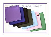 Шифоновые платки с Вашим логотипом (под заказ от 100 шт)
