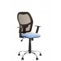 Кресло для персонала Мастер MASTER net GTR 5 SL CHR68 C ns