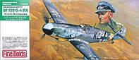 Bf 109 G-4/R6 1/72 FINE MOLDS FL13