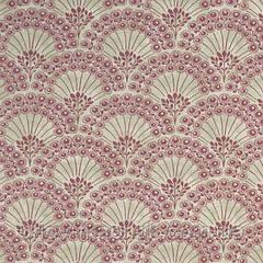 Ткань для штор Bloomsbury Fitzroy Clarke&Clarke