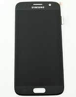 Тач (сенсор) + матрица Samsung Galaxy S7 модуль