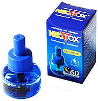 """Жидкость """"Neotox"""" от комаров (60 ночей)"""