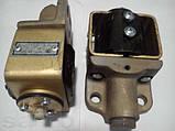 Вентиль ВВ-32 24В (Пневмовентиля ВВ-34, ВВ-32Ш), фото 2