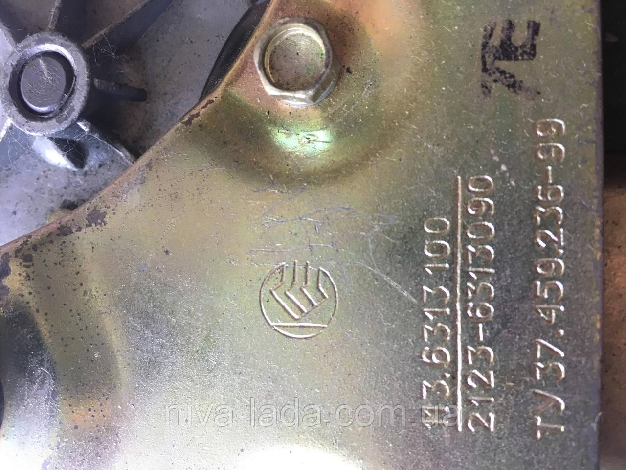 Двигатель нива 21213 фото