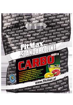 Энергетик Carbo (1 кг) FitMax