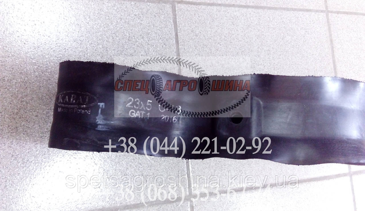 Ободная лента (флиппер) 23-5 (95±5 mm)
