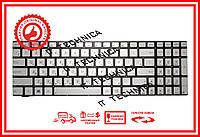 Клавиатура ASUS Q550LF без рамки с подсветкой