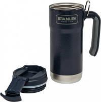 Термокружка STANLEY Adventure 0,47L Синяя 10-01903-003, фото 1