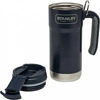Термокружка STANLEY Adventure 0,47L Синяя 10-01903-003