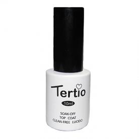 Финишное покрытие Top 10 мл Tertio