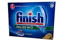 Таблетки для посудомоечной машины Финиш/ Finish Classic - 28 шт.