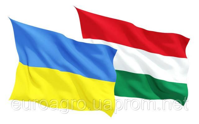 Украина налаживает аграрное сотрудничество с Венгрией