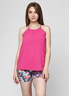 8116 Блуза женская розовая: imprezz.com.ua