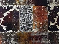Мебельная ткань велюр  CASTEL SHERRY (производитель  Bibtex)