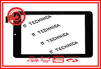 Тачскрин 189x112mm 30pin HSCTP-802-7-V0 Черный