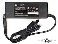 Блок питания для ноутбуков PowerPlant DELL 220V, 19.5V 90W 4.62A (7.4*5.0)