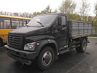 Самосвал ГАЗ C41R13