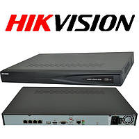 Видеорегистраторы Hikvision