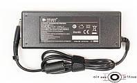 Блок питания для ноутбуков PowerPlant HP 220V, 18.5V 120W 6.5A (7.4*5.0)