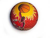 Баскетбольный мяч №7 Slam Dunk резина
