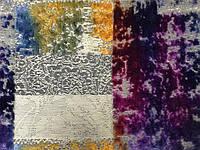 Мебельная ткань велюр  CASTEL  MOVE  (производитель  Bibtex)