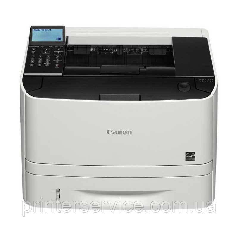 Принтер Canon i-SENSYS LBP252dw c Wi-Fi (0281C007)