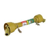 Вал карданный (6 х 8) (L=1000-1600мм) 160Н*м (опр. прицепного ОП-2000)