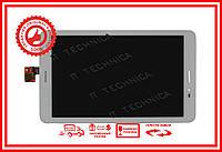 Модуль Huawei Mediapad T1 8.0 S8-701U БЕЛЫЙ
