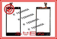 Тачскрин Huawei Honor 3C Черный