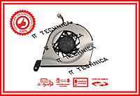 Вентилятор TOSHIBA Satellite L750 L750D L755 L755D (DFS491105MH0T) Версия 2