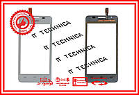 Тачскрин Huawei Ascend MCF-045-0706-V1 БЕЛЫЙ