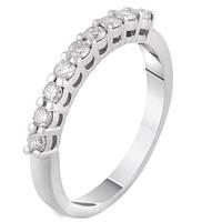 Золотое кольцо с бриллиантами Патрисия 000005522 16 размера