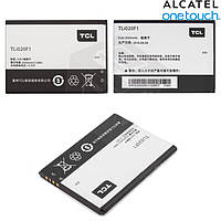 Батарея (акб, аккумулятор) TLi020F1 для Alcatel One Touch 4045D POP 2, 2000 mah, оригинальный