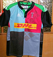 Детская футбольная футболка Adidas (152)