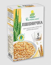 "Крупа арновка в варочных пакетах 400г ""Терра"""