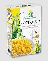 "Крупа кукурузная ""ТЕРРА"" варочный пакет 5шт/80гр"