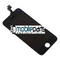Дисплей (Модуль) + Сенсор (Тачскрин) для Apple  iPhone 5c (Черный) (Tianma)
