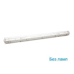 Люминесцентный светильник, фото 2