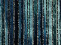 Мебельная ткань велюр  CASTEL  BLUE-1 (производитель  Bibtex)