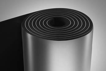 Звукоизоляция потолка фольгированная 19мм