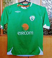 Детская футбольная футболка UMBRO (146)