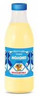 Молоко сгущённое Полтавочка (бутылка) 920г/15шт