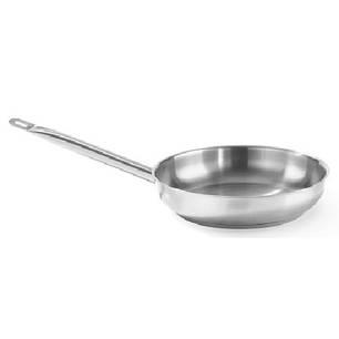 Сковорідка без кришки Kitchen Line Hendi 838600 Ø280x(H)50 мм., фото 2