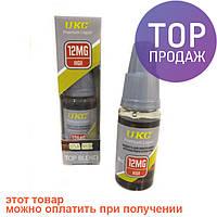 Жидкость для электронных сигарет UKC USA MIX 12 Mg