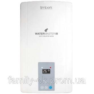 Проточный водонагреватель Timberk WATERMASTER 3 -12.0 XTL C1 полупромышленный