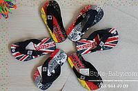 Детские вьетнамки на мальчика пляжная обувь в бассейн тм Super Gear р.28,29,30,31,32