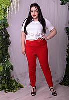 Женские брюки в больших размерах (несколько цветов) u-ta1051379