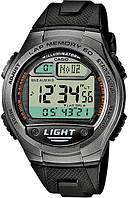 Часы наручные мужские CASIO Standard Digital арт. W-734-1AVEF
